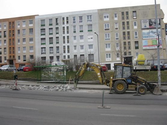 Pécs buszmegálló01