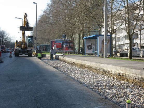 Pécs buszmegálló08