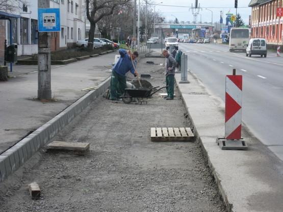 Pécs buszmegálló09