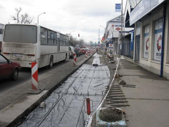 Pécs buszmegálló10