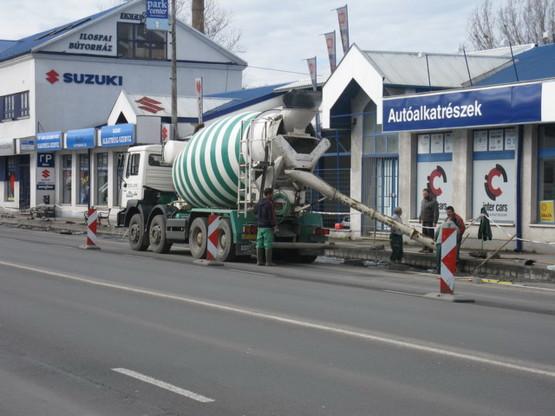 Pécs buszmegálló11