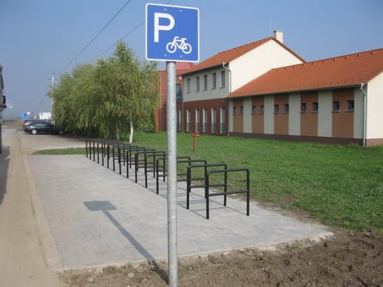 Székgyári kerékpárút23