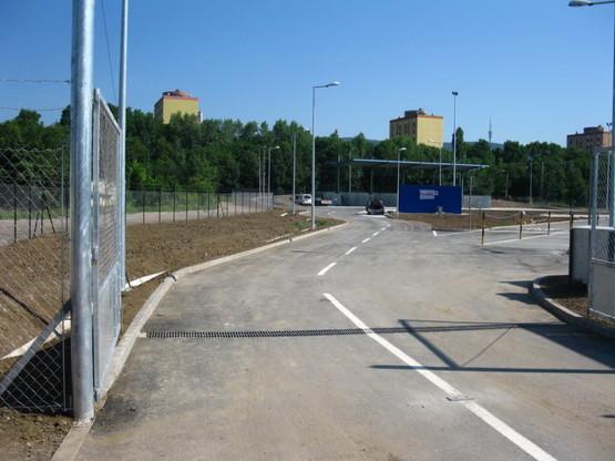 Pécs hulladékudvar54
