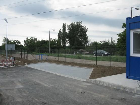 Pécs hulladékudvar57
