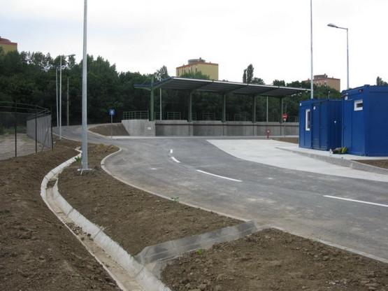Pécs hulladékudvar58