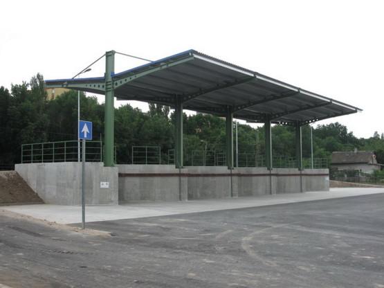 Pécs hulladékudvar59