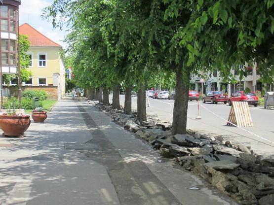 Mohács parkoló11