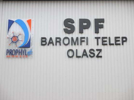 Olasz SPF43